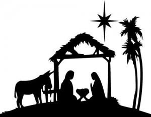 Christ_ist_geboren